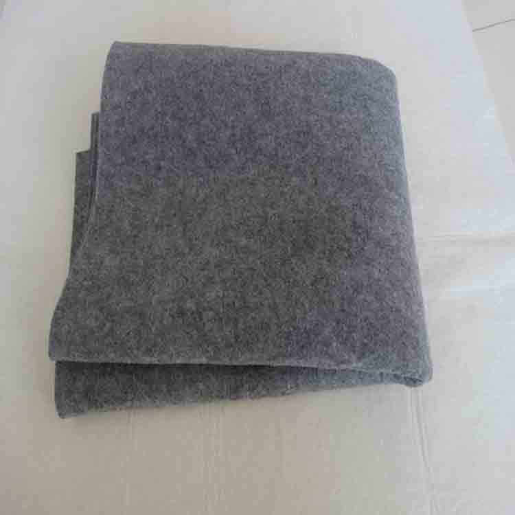 wool felt fabric by the yard 1