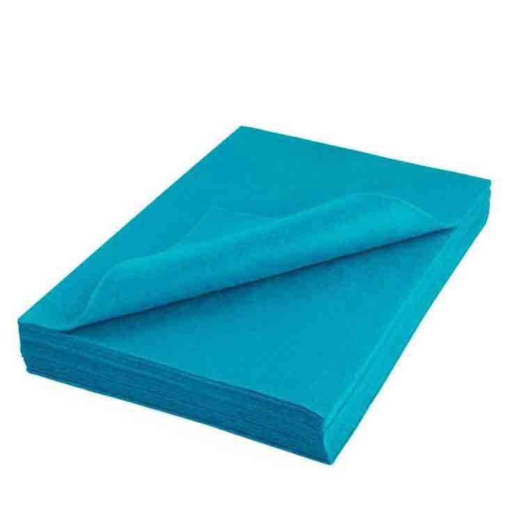 100 wool felt sheets 5
