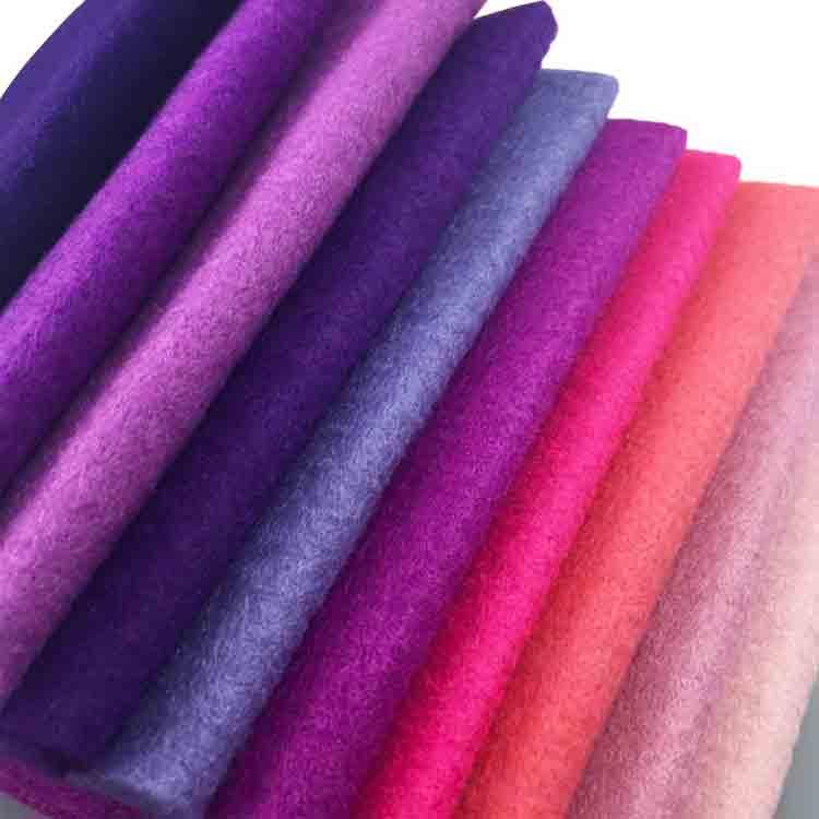 acrylic felt fabric 1