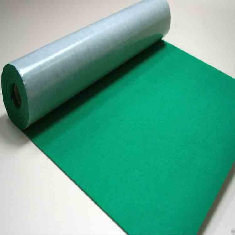 adhesive felt roll