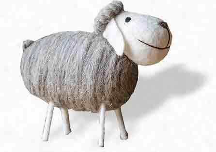 boting wool felt