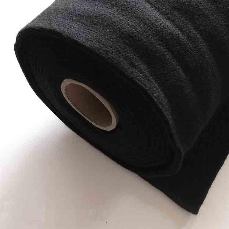 carbon fiber felt