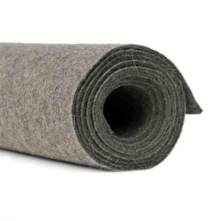 felted wool blanket 1