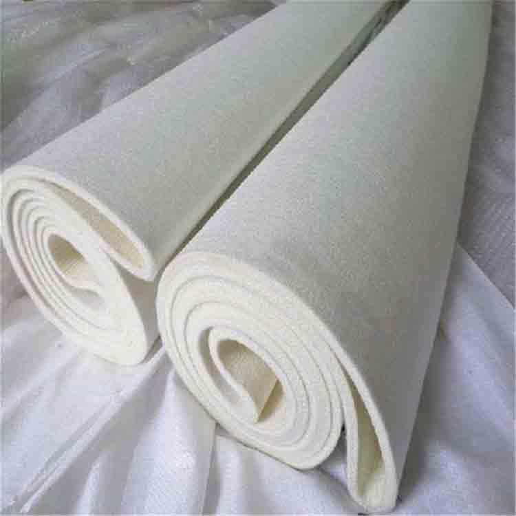 industrial felt rolls 1