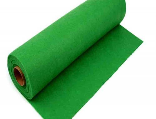 polypropylene felt