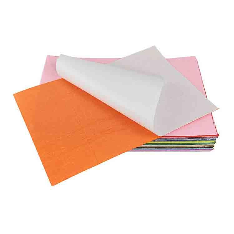 sticky felt sheets 1