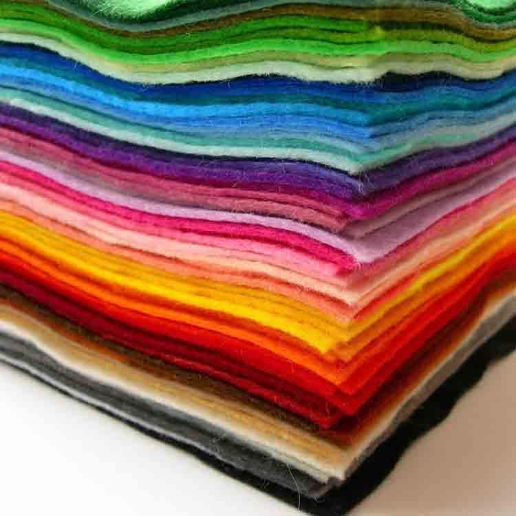types of non woven fabrics 4