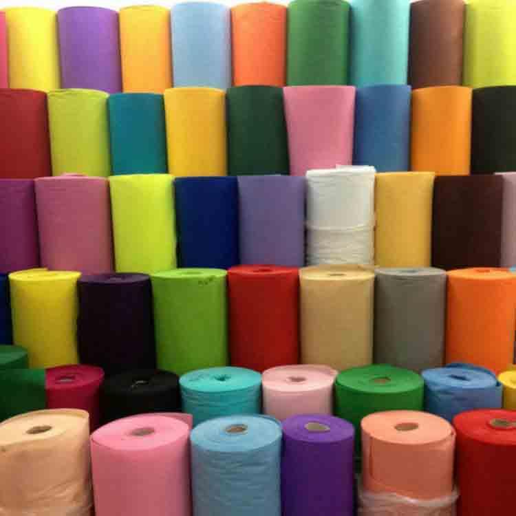warehouse felt fabric