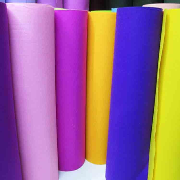 warehouse polyester felt