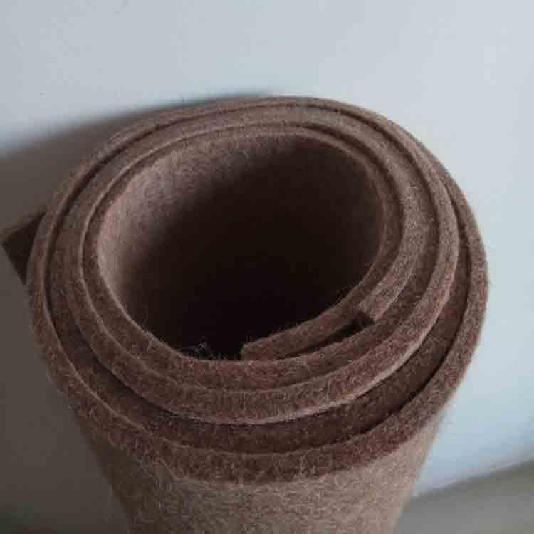 wool felt fabric metre 3