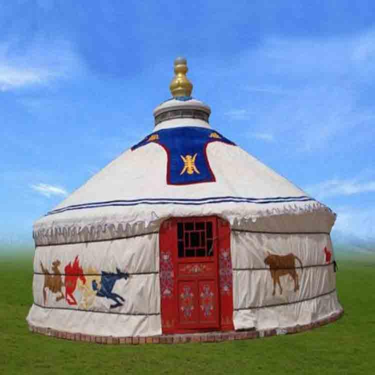 yurt fabric 2
