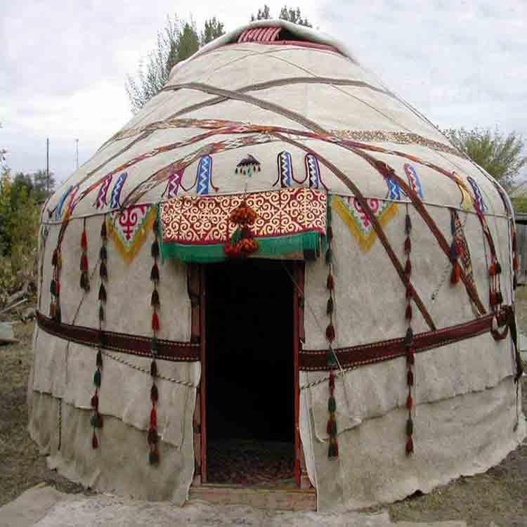 yurt fabric 3
