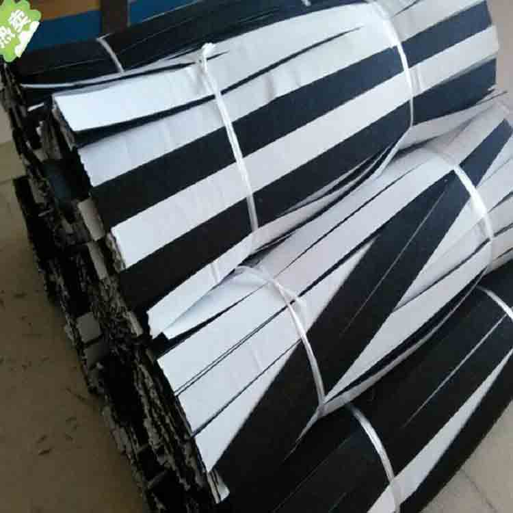 Adhesive Backed Felt Strips 1