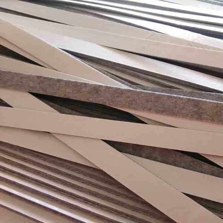 Adhesive Backed Felt Strips 2