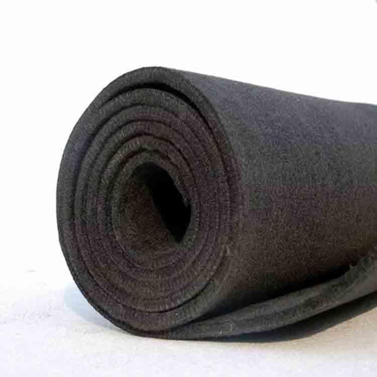 carbon fiber fireproof felt 1