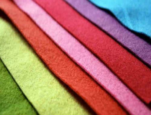 orlon felt fabric