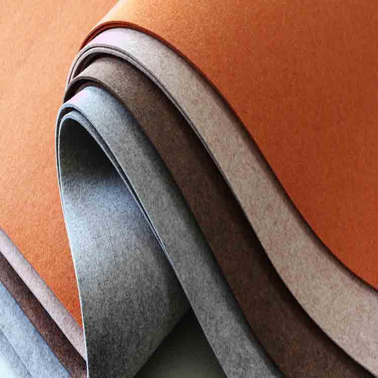 polyester felt fabric 4
