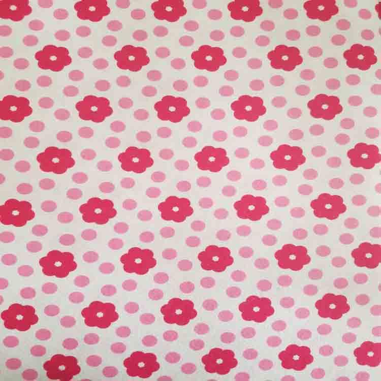 printed felt fabric 2