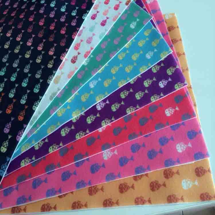printed felt sheets 4