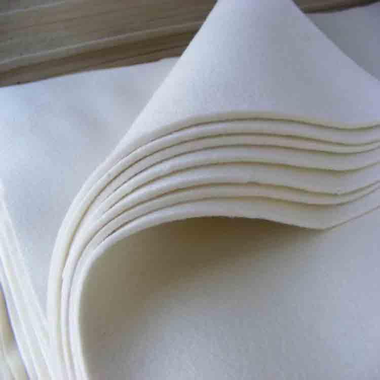 100 wool saddle pads 1