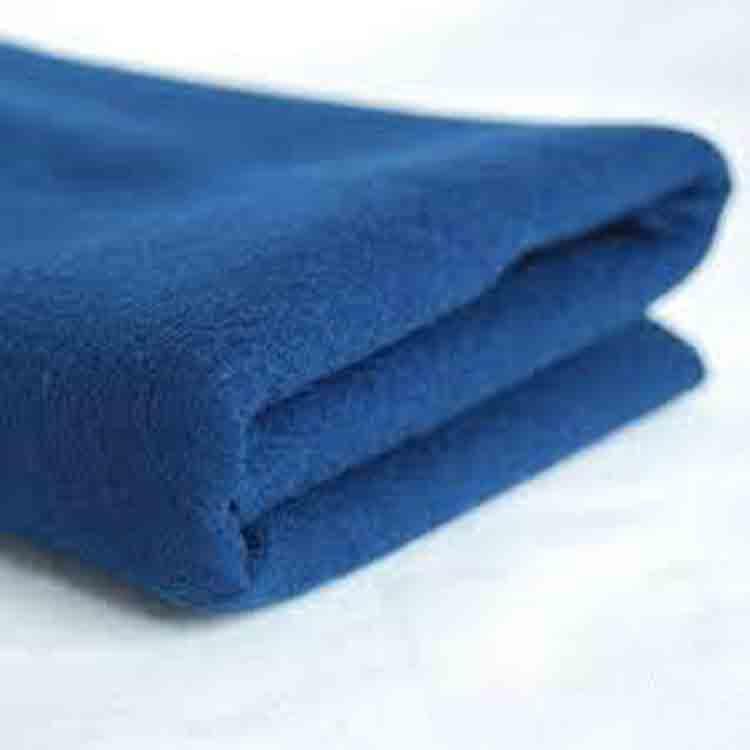 blue felt 1
