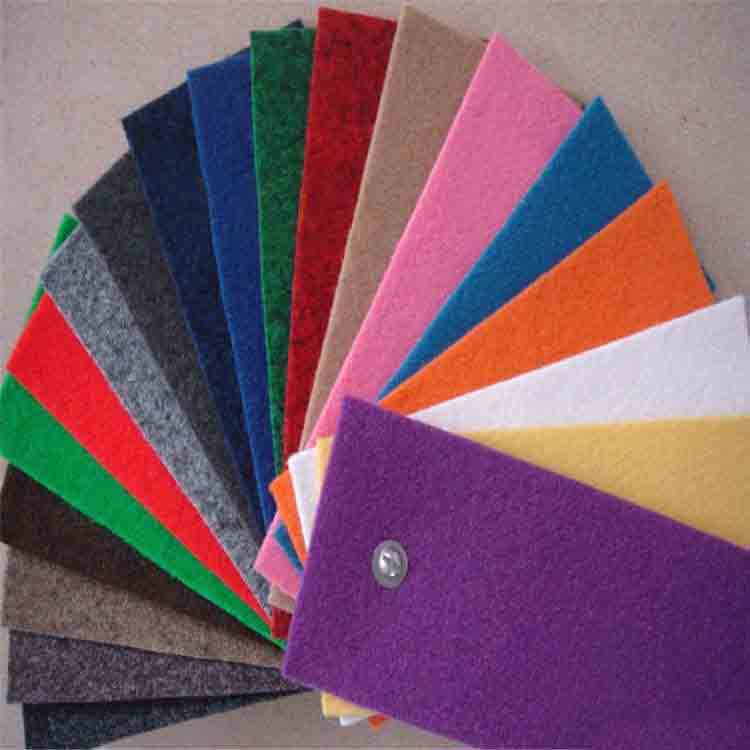 felt by the yard wholesale