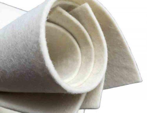 fleece english saddle pad