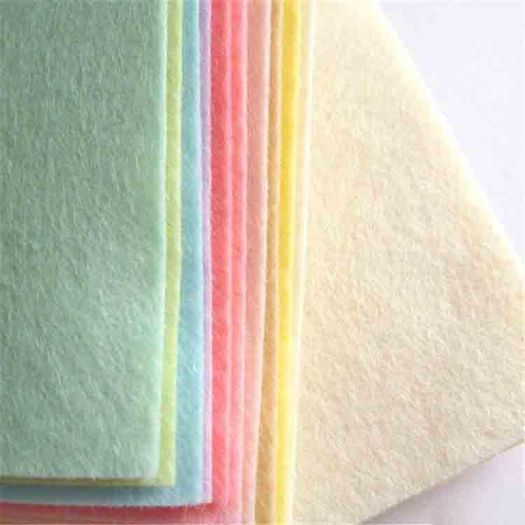 fur felt fabric 1