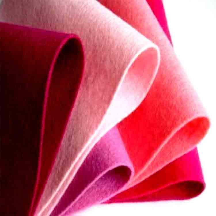 fur felt fabric