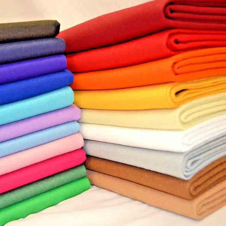 non woven felt fabric 5