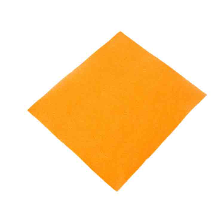 orange felt 5