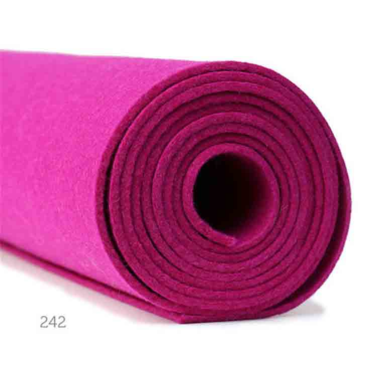 purple felt 5