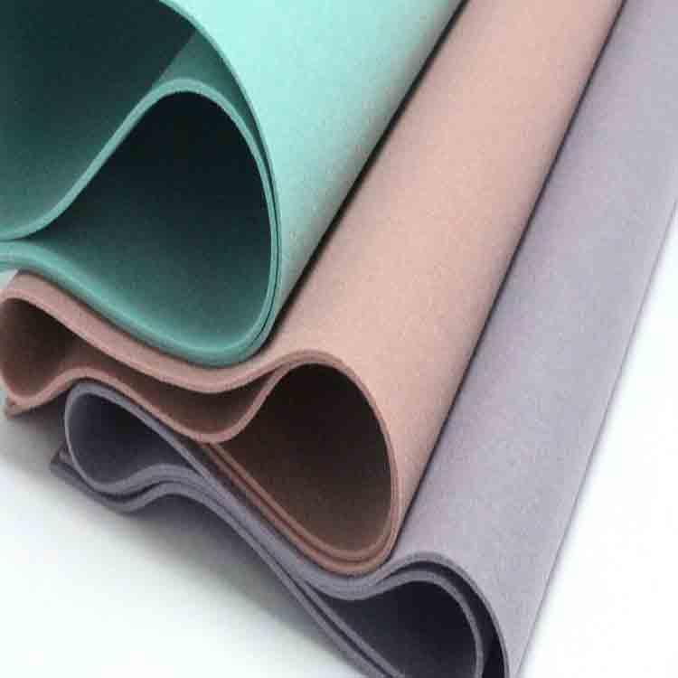 soft felt fabric 3