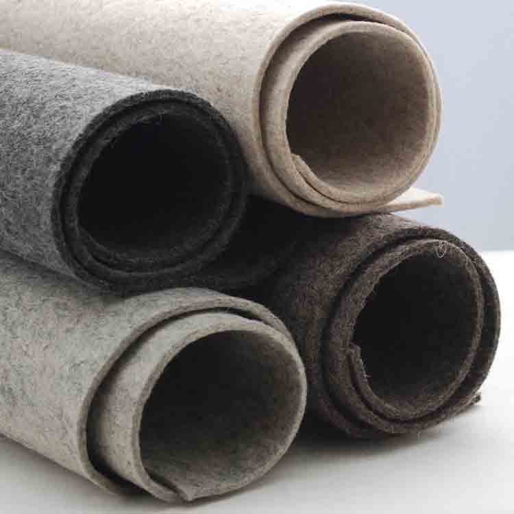 thick felt material 2