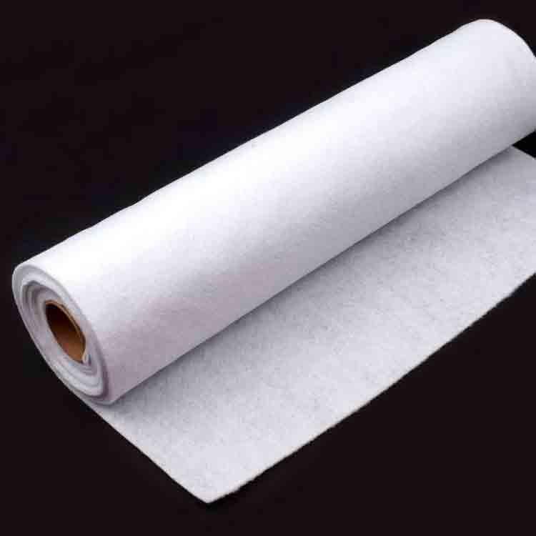 white felt sheets 1